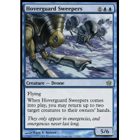 Hoverguard Sweepers Thumb Nail