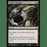 Night's Whisper Thumb Nail