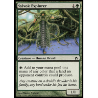 Sylvok Explorer Thumb Nail
