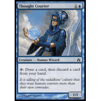 Thought Courier Thumb Nail