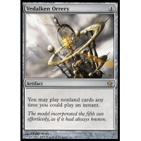 Vedalken Orrery Thumb Nail