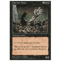 Carrion Ants Thumb Nail