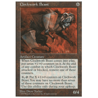 Clockwork Beast Thumb Nail