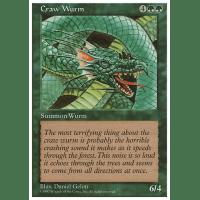 Craw Wurm Thumb Nail