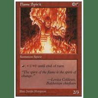 Flame Spirit Thumb Nail