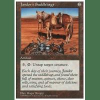 Jandor's Saddlebags Thumb Nail