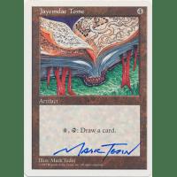 Jayemdae Tome Signed by Mark Tedin (5th) Thumb Nail