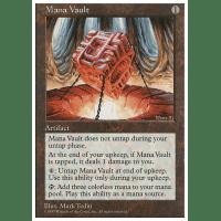 Mana Vault Thumb Nail