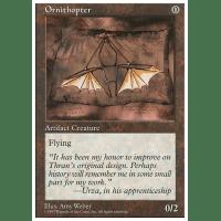 Ornithopter Thumb Nail
