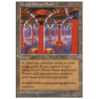 Urza's Power Plant Thumb Nail