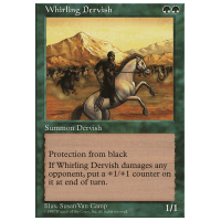 Whirling Dervish Thumb Nail