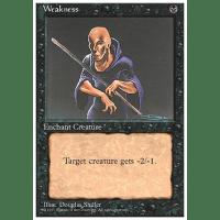 Weakness Thumb Nail