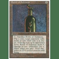 Bottle of Suleiman Thumb Nail