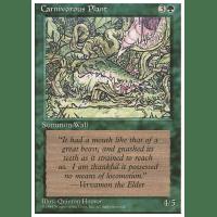 Carnivorous Plant Thumb Nail