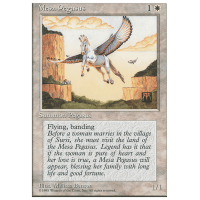 Mesa Pegasus Thumb Nail