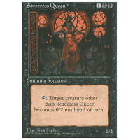 Sorceress Queen Thumb Nail