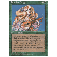 Titania's Song Thumb Nail