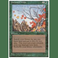 Untamed Wilds Thumb Nail
