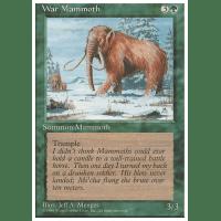 War Mammoth Thumb Nail
