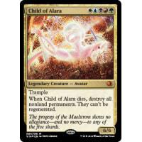 Child of Alara Thumb Nail