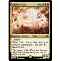 Child of Alara Thumb Nail