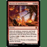Decree of Annihilation Thumb Nail