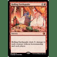 Rolling Earthquake Thumb Nail
