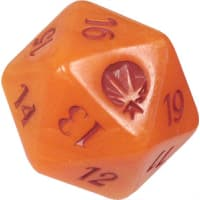 From the Vault: Annihilation - D20 Spindown Life Counter Thumb Nail
