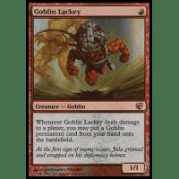 Goblin Lackey Thumb Nail