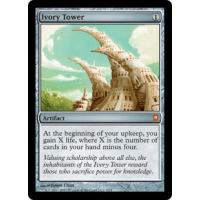 Ivory Tower Thumb Nail