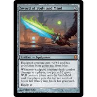 Sword of Body and Mind Thumb Nail