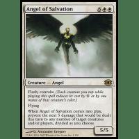 Angel of Salvation Thumb Nail