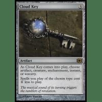 Cloud Key Thumb Nail