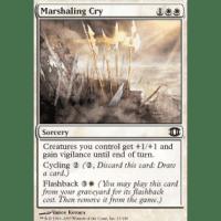 Marshaling Cry Thumb Nail