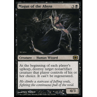 Magus of the Abyss Thumb Nail