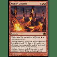 Molten Disaster Thumb Nail