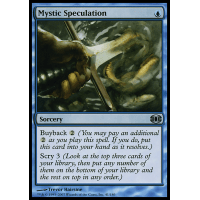 Mystic Speculation Thumb Nail