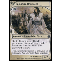 Ramosian Revivalist Thumb Nail