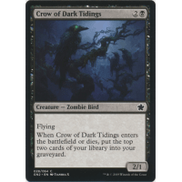 Crow of Dark Tidings Thumb Nail