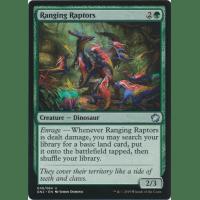Ranging Raptors Thumb Nail