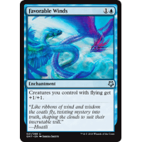 Favorable Winds Thumb Nail