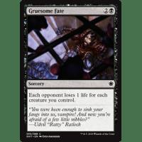 Gruesome Fate Thumb Nail