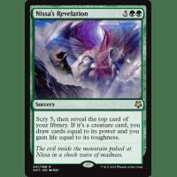 Nissa's Revelation Thumb Nail