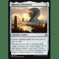 Rhonas's Monument Thumb Nail