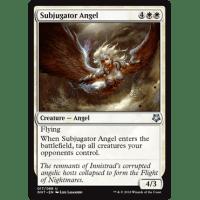 Subjugator Angel Thumb Nail