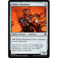 Welder Automaton Thumb Nail