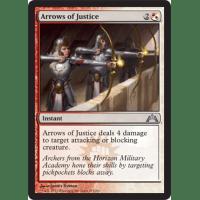 Arrows of Justice Thumb Nail