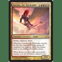 Aurelia, the Warleader Thumb Nail