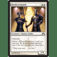 Basilica Guards Thumb Nail