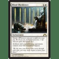 Blind Obedience Thumb Nail